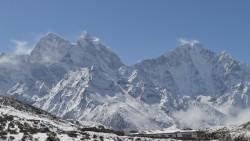 加德满都娱乐-珠峰南坡大本营(Everest Base Camp)