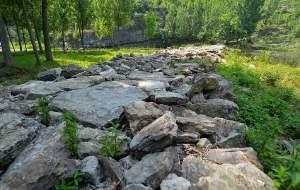 【临沂图片】#消夏计划#走进元代古村落---费县南坡村