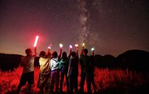 【房山图片】探星小分队的首次探险