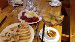 呼伦贝尔美食-玛丽亚西餐厅