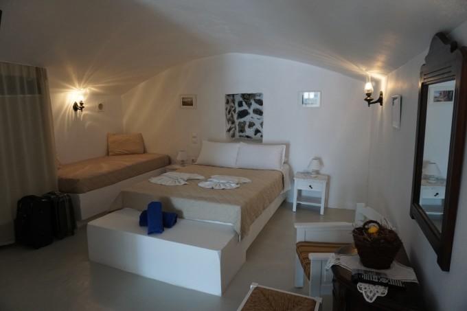 馬瑞森窯洞及別墅酒店