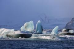 冰与火的世界--北欧四国16天行程