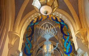 阿布扎比美食-阿联酋皇宫酒店Le Vondome餐厅