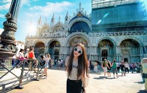 【少女峰图片】#消夏计划#我带着你们,你们带着钱的5月欧洲初游