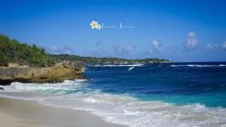 巴厘岛景点-梦幻海滩