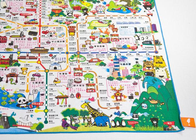 台湾的十大土特产图片
