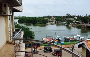 尼甘布美食-Choy's Waterfront Residence