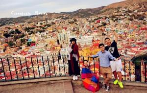 【墨西哥图片】浮生若梦墨西哥 —— 坎昆、奇琴伊察、世界遗产瓜纳华托