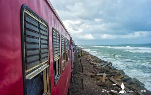 斯里兰卡娱乐-海边火车(加勒-科伦坡)