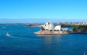 【阿德莱德图片】留在时光里的碎碎念——2006年的澳大利亚