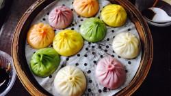 武汉美食-四季美汤包(户部巷店)