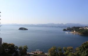 【淳安图片】森呼吸--------千岛湖休闲度假之旅