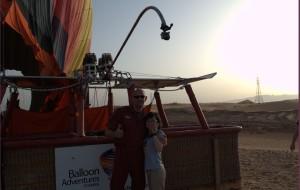 迪拜娱乐-迪拜热气球之旅