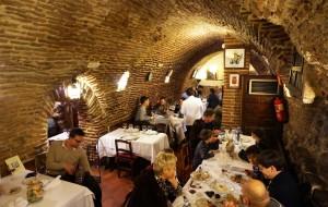 马德里美食-Restaurante Sobrino de Botin