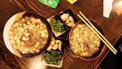 西安美食-同盛祥(钟楼店)