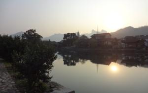 【永嘉图片】山水诗的摇篮,美丽乡村的典范--------浙江楠溪江、雁荡山游览