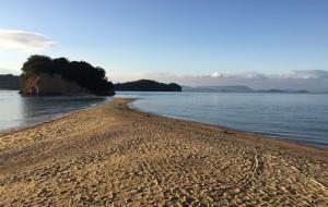 【高松市图片】远离喧嚣,安安静静的游高松  高松-小豆岛-直岛-松山 面包超人火车 道后温泉