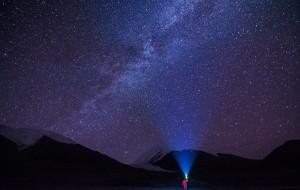 【玉珠峰图片】天堂之旅-----攀登玉珠峰