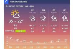 郑州炎热难耐,而去过甘南的都知道,那里盛夏无夏