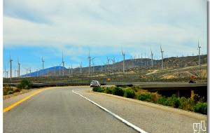 【优胜美地国家公园图片】加州自驾: 惊魂优胜美地