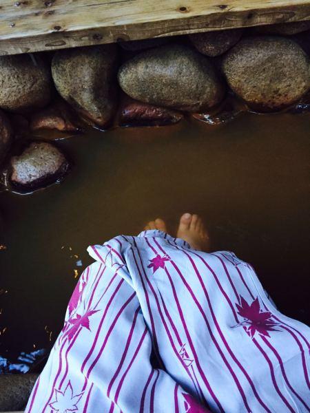 表情 迷妹日本自由行 十一 神戶有馬溫泉鎮 太閣御用的金銀湯溫泉 ... 表情
