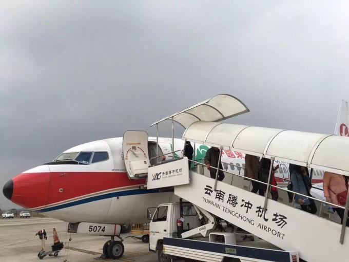 丽江  为什么总是大理,丽江,在广州只有直航昆明,丽江,芒市等航班
