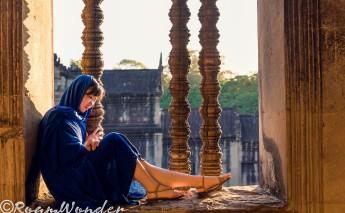柬埔寨 宝藏纪念