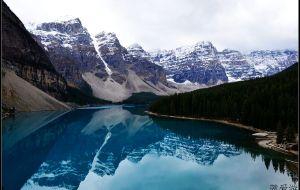 【温哥华图片】羊年出游第四站---加拿大西部自驾游