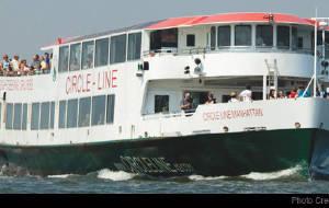 纽约娱乐-Landmark Cruise纽约环游