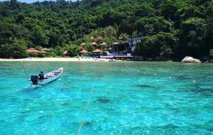 【停泊岛图片】满足你对海滩的一切美好向往,停泊岛完全攻略