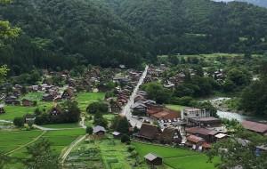 【富山市图片】走遍东瀛(七)---2016年夏 升龙道,立山黑部阿尔卑斯山脉之旅