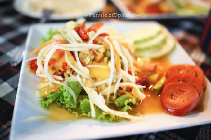 泰国小吃有哪些图片
