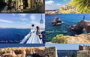 【塞浦路斯图片】当希腊相遇塞浦路斯,自驾幸会别样的塞国风情(二)