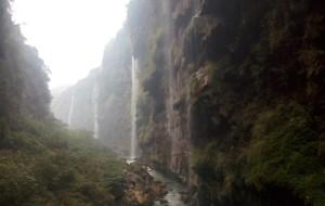 【兴义图片】贵州兴义云南大理自由行之一马岭河峡谷篇