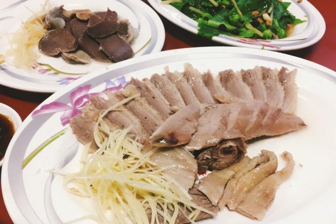 台湾花莲美食图片