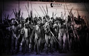 """【日惹图片】""""哇哇哇哇哇""""--探秘原始达尼族之旅"""