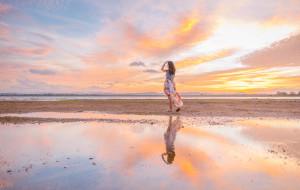 【锡吉里耶图片】一场风情旖旎的八月梦——斯里兰卡行记
