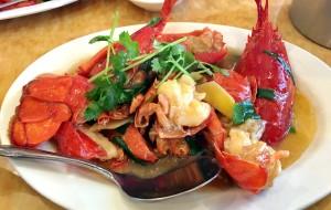 夏威夷美食-Lobster King