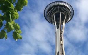 【华盛顿州图片】100美金徒步游西雅图