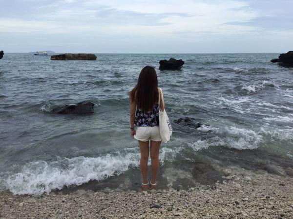 情定涠洲——北海 涠洲岛闺蜜之旅