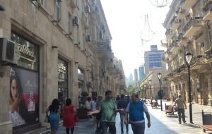 【阿塞拜疆图片】阿塞拜疆 巴库 休闲之旅