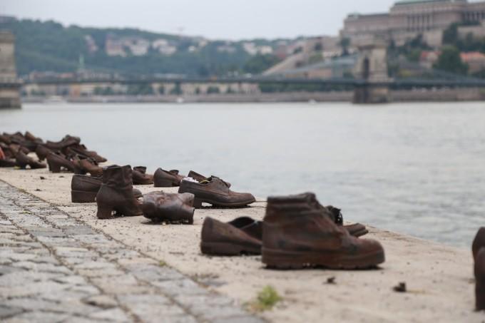 我曾经跨过山河大海,也穿过人山人海——中东欧四国十五日流水账