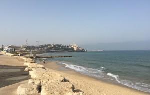 【雅法图片】Jaffa Old City 雅法古城,古与今的碰撞