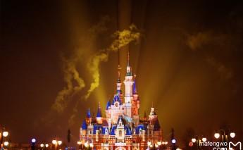 上海迪士尼 宝藏纪念