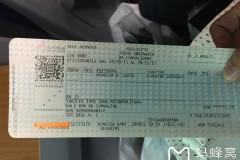法国、意大利旅行攻略之物料清单火车票使用说明
