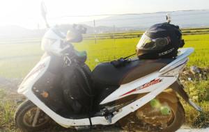 【梧州图片】故事在發生 ● 摩托車旅行   广东▶桂林▶贵州▶湖南▶广东