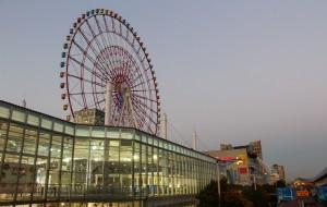 東京娛樂-調色板城