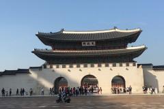 国庆韩国超值游
