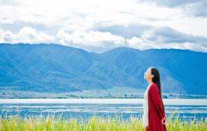 【亚丁图片】#蜂首纪念#滇藏青,带上婚纱,穿越世界屋脊!【十万公里的蜜月V】