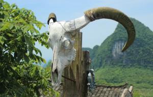 【连南图片】世界最大的瑶寨